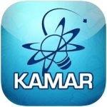 KAMAR Logo